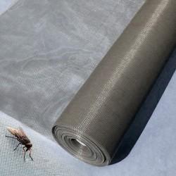 Tela mosquitera fibra de...