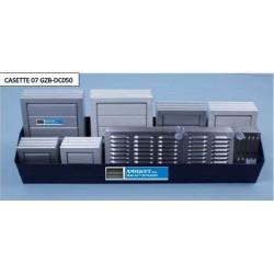Casette 07 GZB-DC050